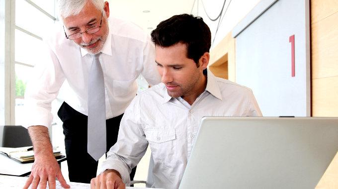 Startup mentoring