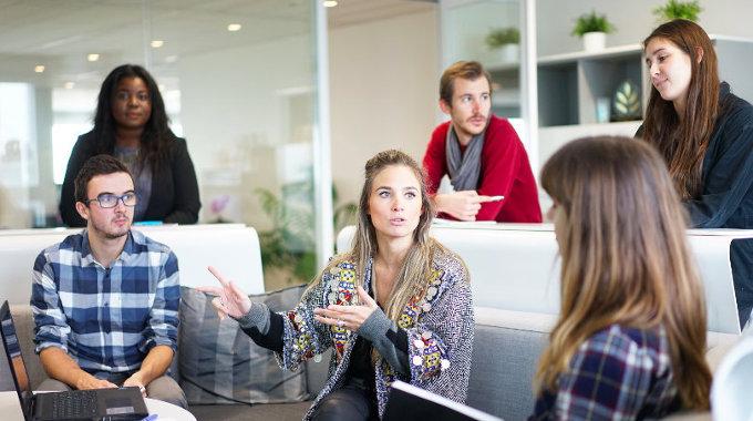 Startup meeting