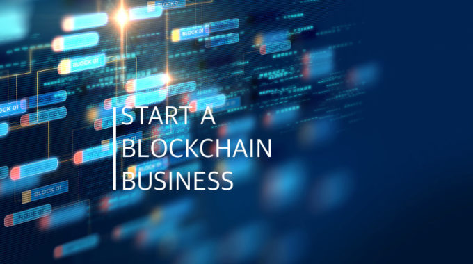 C2Legacy: 3 Tips For Starting a Blockchain Business
